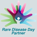 Rare Disease Day Logo Partners
